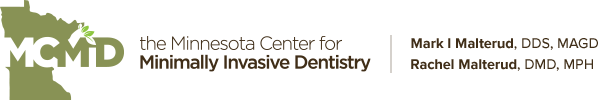 The Minnesota Center for Minimally Invasive Dentistry Logo